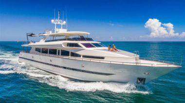 Купить яхту NIRVANA - HORIZON 2000 в Atlantic Yacht and Ship