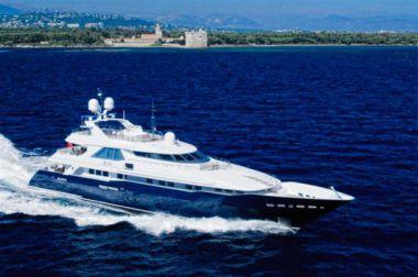 Лучшие предложения покупки яхты KIJO - HEESEN YACHTS