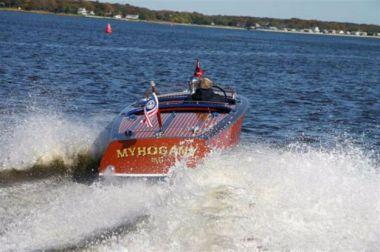 Купить яхту MYHOGANY в Atlantic Yacht and Ship