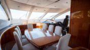 Стоимость яхты Lucky - SUNSEEKER