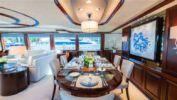 Продажа яхты FRIENDLY CONFINES - WESTPORT Motor Yacht