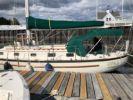 Продажа яхты 34 1994 Pacific Seacraft Crealock 34 - PACIFIC SEACRAFT Crealock 34