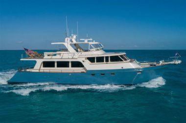 Halcyon Seas - MARLOW