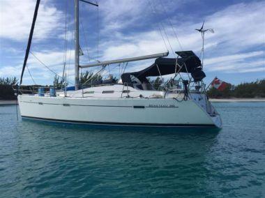 Стоимость яхты Bleu San - BENETEAU 2005