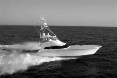 Продажа яхты Chasin Tail - BAYLISS BOATWORKS Custom Carolina Sportfisherman