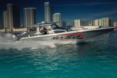 Лучшие предложения покупки яхты 45-01 SoFlo Edition - NOR-TECH