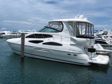 Лучшая цена на Aquaholic - Cruisers Yachts