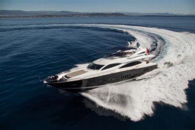 BIANCINO - SUNSEEKER yacht sale