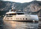 Стоимость яхты GTT115 hull 2 (2 of 7) - DYNAMIQ 2021