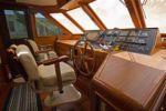 Купить яхту Chapter Three - OFFSHORE YACHTS 1999 в Atlantic Yacht and Ship