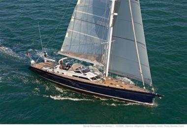 ANNKA I - GARCIA SHIPYARD GARCIA 75 yacht sale