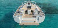 Купить 2020 Beneteau Oceanis 51.1 - BENETEAU