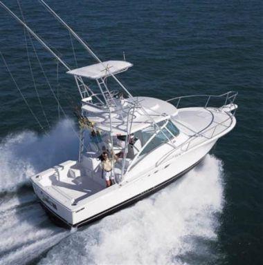 Купить яхту Brief Relief - LUHRS 32 Open в Atlantic Yacht and Ship
