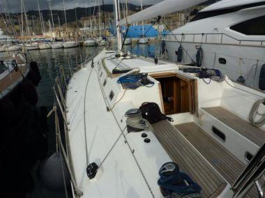 Купить яхту LOLA K в Atlantic Yacht and Ship