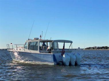 Купить яхту Blessed2 - MJM YACHTS 2019 в Atlantic Yacht and Ship