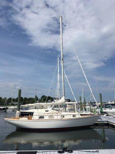 Rowe Boat - BRISTOL YACHTS 1977 price