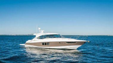 Продажа яхты Cora Lee - Cruisers Yachts 45 Cantius
