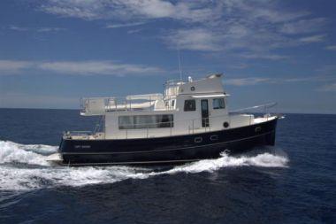 Nordic Tug 44 - NORDIC TUGS 2015