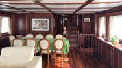 Купить яхту GIHRAMAR в Atlantic Yacht and Ship