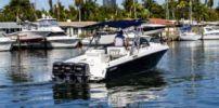Продажа яхты 35 Contender - CONTENDER Side Console