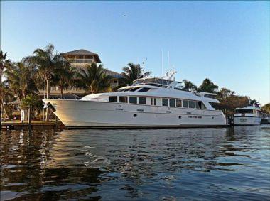Купить яхту NICOLE EVELYN - HARGRAVE в Atlantic Yacht and Ship