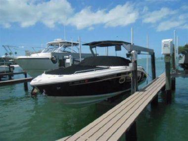 Лучшие предложения покупки яхты 28 2015 Chaparral 277 SSX - CHAPARRAL