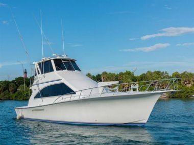 Лучшие предложения покупки яхты Stacked Deck - Ocean Yachts