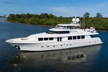 Buy a yacht CAVALLINO