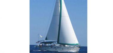 Стоимость яхты Marie Galante II - JEANNEAU