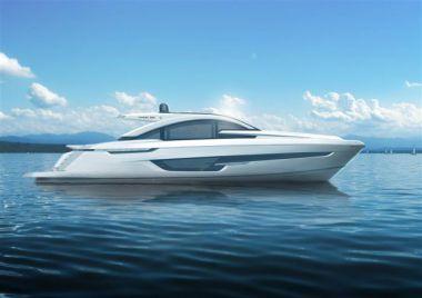 Продажа яхты Targa 63 GTO-NEW BUILD