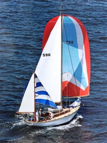 Стоимость яхты Prima Donna - NEVINS / SPARKMAN & STEPHENS
