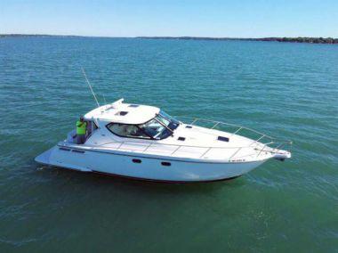 Купить яхту Gracie Too в Atlantic Yacht and Ship
