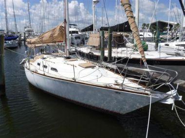 "Presto - C & C Yachts 38' 0"""