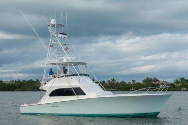 Лучшие предложения покупки яхты Signed-Out - Post Marine