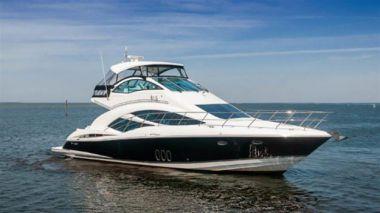 Knot Fair - Cruisers Yachts price