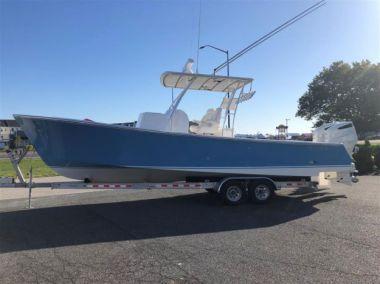 Стоимость яхты Redfinn 31 - CUSTOM 2020