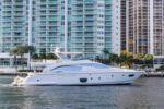Продажа яхты Blue - AZIMUT Flybridge