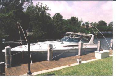 Лучшая цена на Nauti-Rita - SEA RAY 1991