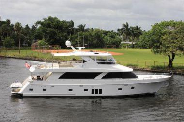 Buy a yacht Stresproof - OCEAN ALEXANDER