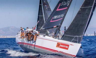 Far Star yacht sale