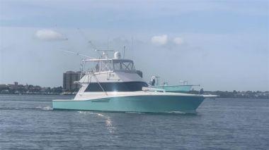 Купить яхту Cajun Queen - VIKING 53 CNV в Atlantic Yacht and Ship