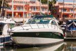 Стоимость яхты Maxum 42S - MAXUM 2003
