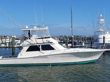 Купить яхту CHAMPAGNE в Atlantic Yacht and Ship