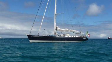 KIAMAR - NAUTOR yacht sale