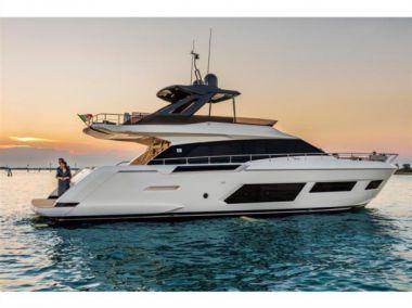 Купить Ferretti Yachts 670  - FERRETTI