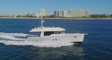 Продажа яхты No Name - Outback Yachts 2020