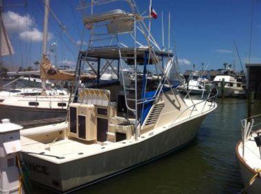 Купить яхту 36ft 1990 Delta Boat Company Express - DELTA BOATS INC Express в Atlantic Yacht and Ship