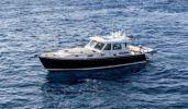 Стоимость яхты Belle - SABRE YACHTS 2015