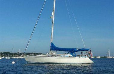 Стоимость яхты DIRE WOLF - NAUTOR SWAN 1998