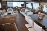 Продажа яхты COLUMBUS A - FERRETTI YACHTS 800